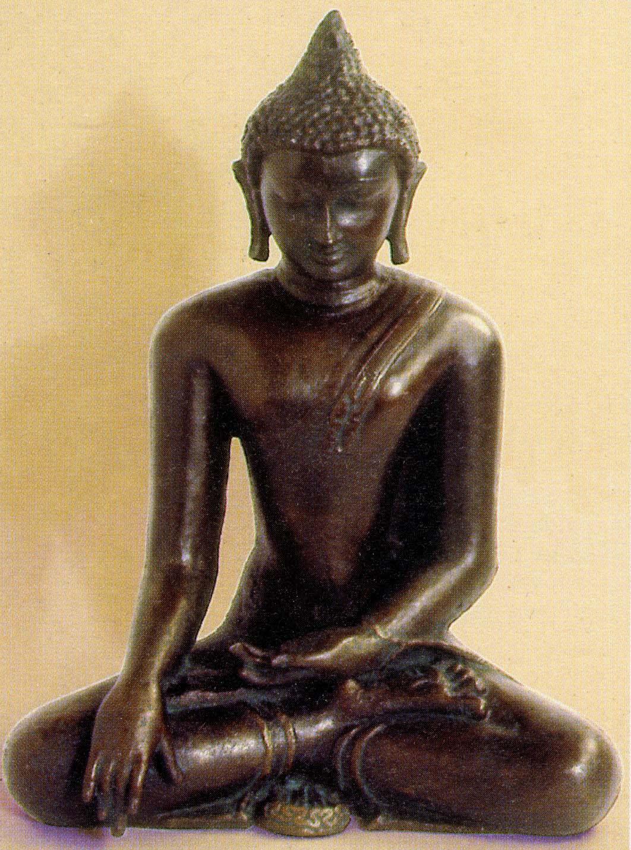 Bouddha Pierre Simon Psychologika