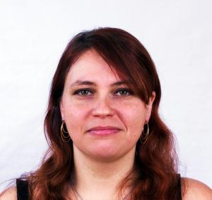 Priscilla Coutin