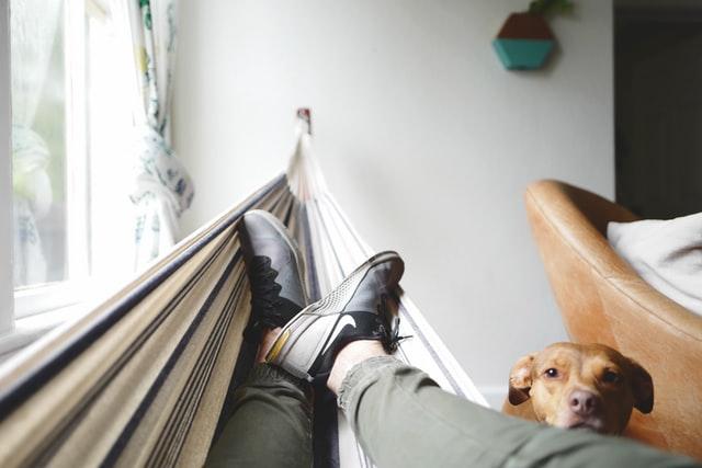Comment se relaxer quand on est chez soi ?