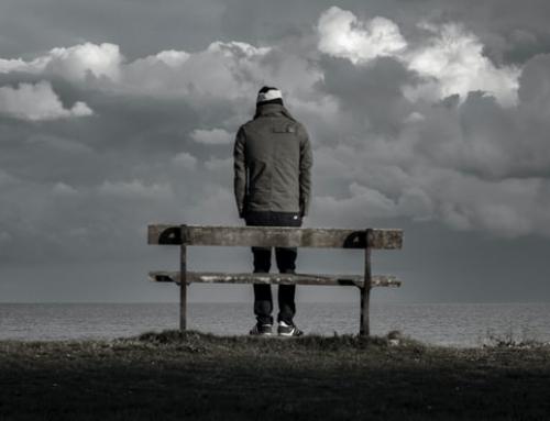 Pourquoi je me sens seul ?