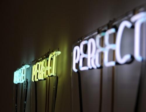 Êtes-vous un perfectionniste ?