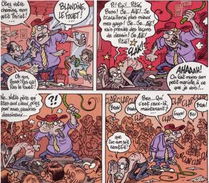 Pierre Simon Violence 1