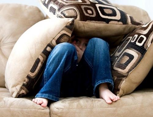 Peur de sortir de chez soi ou syndrome de la cabane